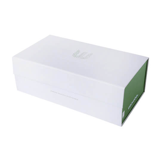 Custom Printed E-commerce Delivery Boxes