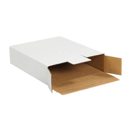 Corrugated End Loading Boxes