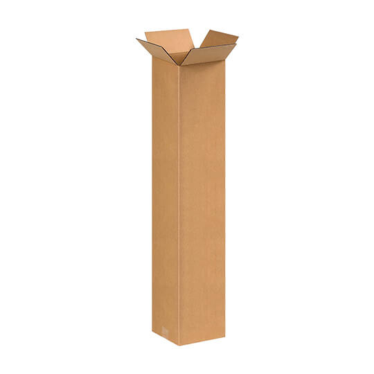 Tall End Loading Boxes