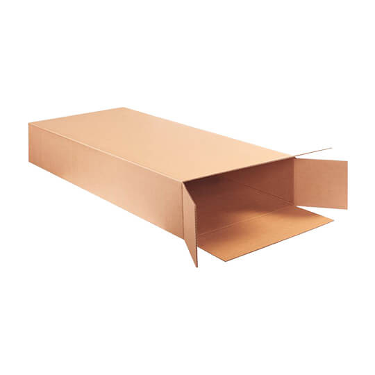Custom Made Shipping End Loading Boxes