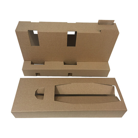 Custom Tray Inserts For Product Boxes