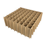 Custom Square Cell Box Dividers